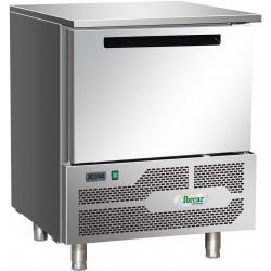 Cellule de refroidissement rapide mixte 5 niveaux GN 1/1 ou 600 x 400 mm Forcar