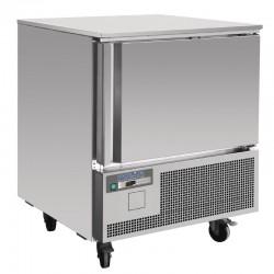 Polar - La cellule de refroidissement mixte 5 niveaux DN493