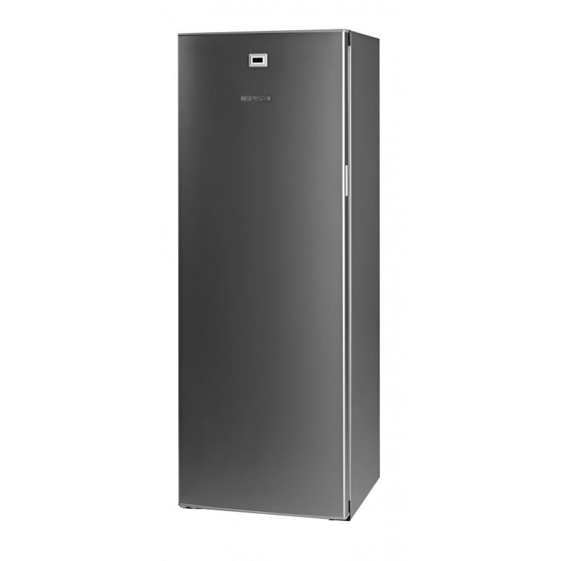 Tensaï - Armoire réfrigérée positive porte pleine aspect inox 370 litres