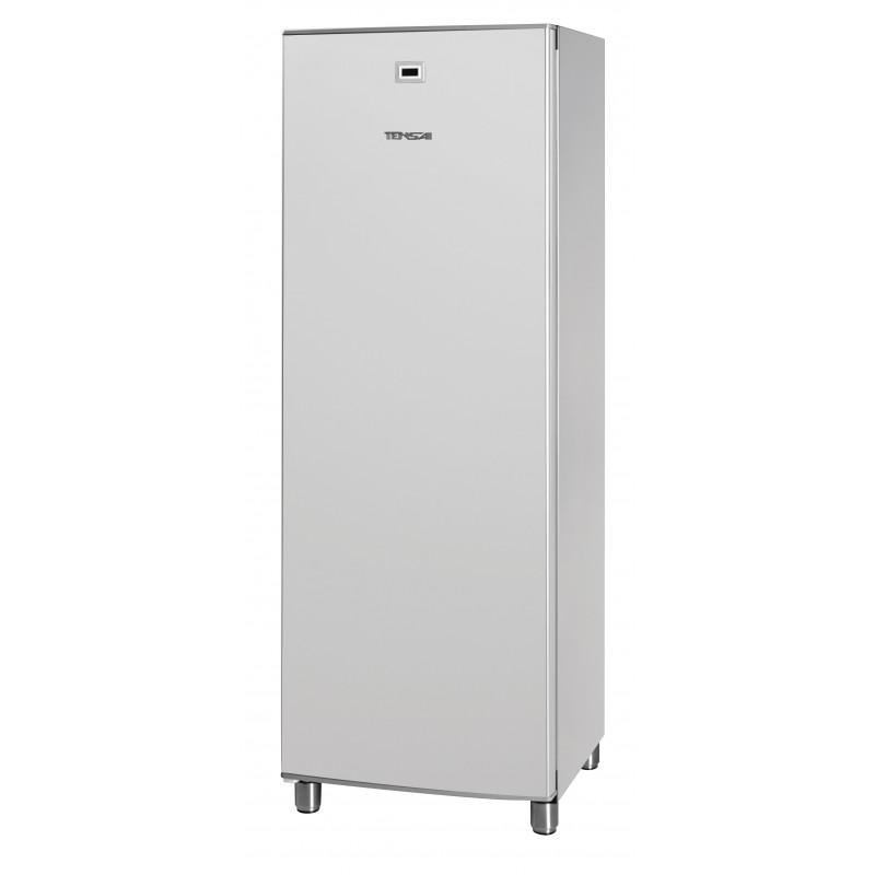 Tensaï - Armoire réfrigérée négative blanche 370 litres