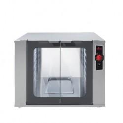 Venix - Etuve chauffante 12 niveaux 600 x 400 mm ou GN 1/1