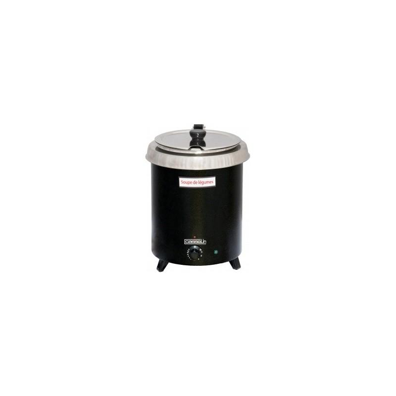Casselin - Soupière 8,5 litres électrique