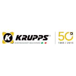 KRUPPS - Panier porte plats à four 4 places