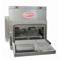 Friteuse automatique Multifry KL0 sans hotte
