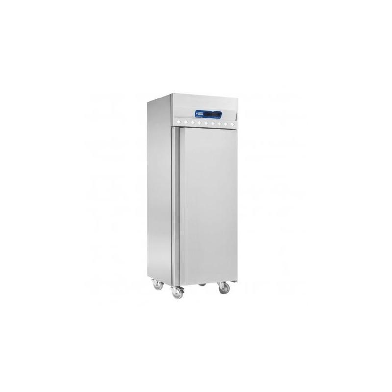 Diamond - Armoire frigorifique ventilée 700 Litres. 1 porte (GN 2/1)
