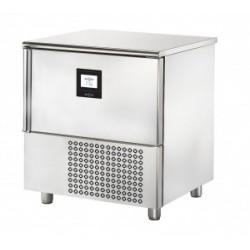 Mercatus - Cellule mixte de refroidissement & congélation rapide Y25