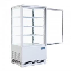 Polar - Vitrine réfrigérée 68 litres