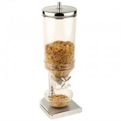 Distributeur à céréales de 4,5 litres