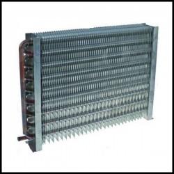 Évaporateur pour soubassement réfrigéré GN et PZ de série