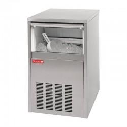 Gastro M - Machine à glaçons 28kg/24h
