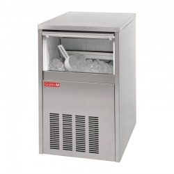 Gastro M - Machine à glaçons 40kg/24h