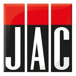 Jac - Joint - Excentrique - Poignée - Goupille cannelée - Goupille
