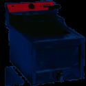 Diamond - Friteuse électrique 12 litres Speed Fryers PLUS