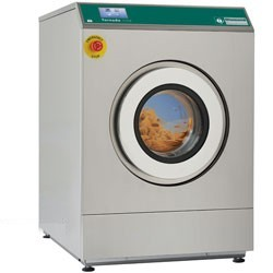 "Diamond - Lave-linge à sceller ""inox"" 11 kg, TOUCH SCREEN"