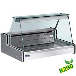 Diamond - Comptoir-vitrine réfrigéré