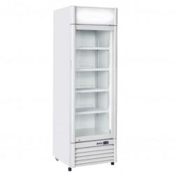 Armoire vitrine réfrigérée positive 352 litres