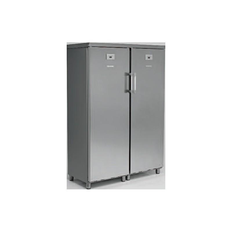 TENSAÏ - Armoire double mixte réfrigérée