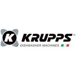 Krupps - RESISTANCE DE SURCHAUFFEUR ET CUVE 9 KW JOINT OR POUR RESISTANCE