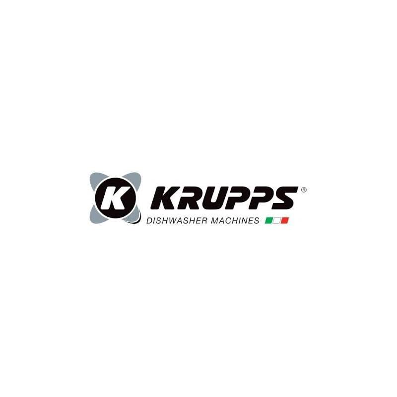 Krupps - RESISTANCE DE SURCHAUFFEUR 9 KW JOINT OR POUR RESISTANCE