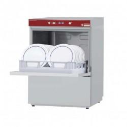 Diamond - Lave-vaisselle panier 500x500mm + Break Tank