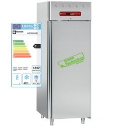 Diamond - Armoire de congélation 700 litres ventilée, 1 porte GN 2/1