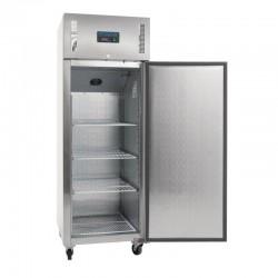 Polar - Armoire réfrigérée 600 litres positive ou négative