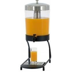 Casselin - Distributeur de jus de fruit simple 8 Litres