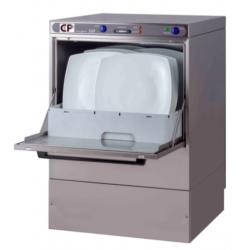 CP Berthier - Lave vaisselle 500 x 500 mm avec pompe de vidange