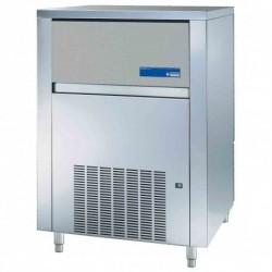 """Diamond - Machine à glace granulée 153 kg avec réserve """" air """""""