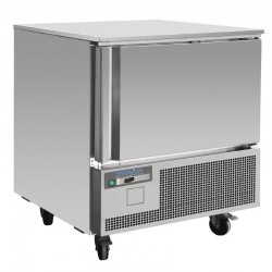Polar - La cellule de refroidissement mixte 3 niveaux DN492