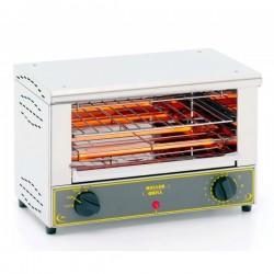 Roller Grill - Toaster infra-rouge 1 niveau