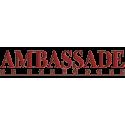 Ambassade de Bourgogne - Echelles armoire pour rangement platerie gastronorme GN 1/1