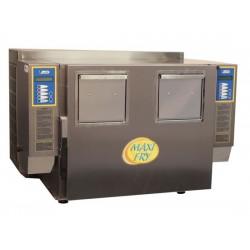 Friteuse automatique MAXI FRY KL5 sans hotte