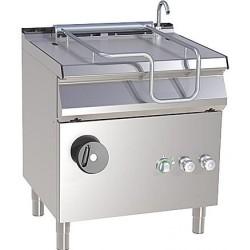 Sauteuse électrique basculante 50 litres - RM Gastro