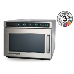 Four micro-onde professionnel - 17 Litres - Menumaster