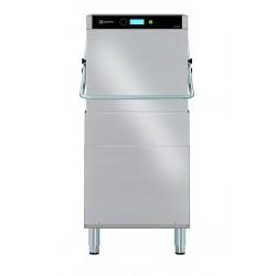 Lave-vaisselle à capot ELITECH EL60TH - Krupps
