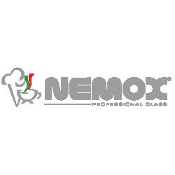 Ensemble d'accessoires de 2 porte gobelet en inox + 2 joints + 2 couteaux inox - Nemox
