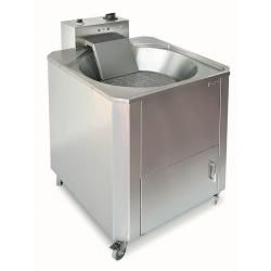 Friteuse à churros électrique professionnelle 22 litres