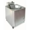 Friteuse haut rendement à churros électrique professionnelle 22 litres - Inhospan