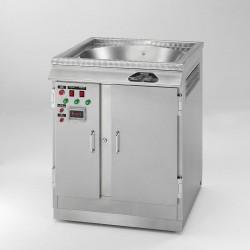 Appareil à churros 18 litres électrique professionnel - Inblan