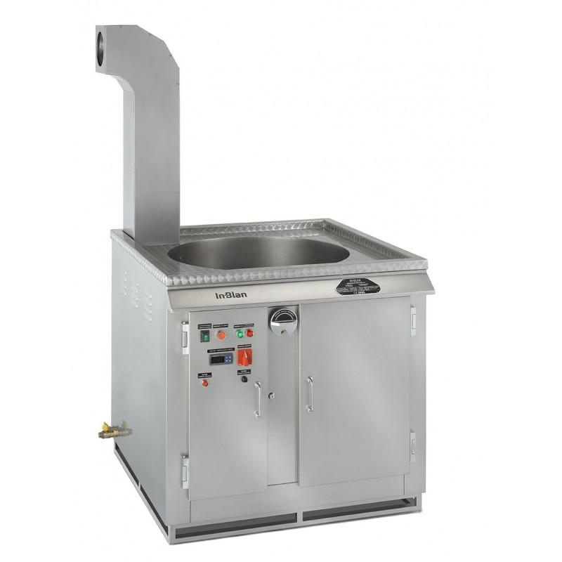 Appareil à churros 30 litres gaz professionnel - Inblan