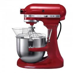 KitchenAid - Batteur K5 Blanche