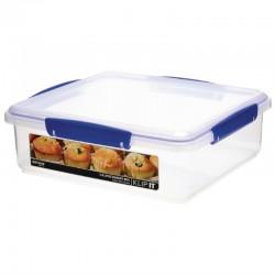 Boîte à gâteaux Sistema 3,5L