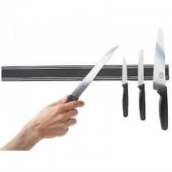 Barre magnétique pour couteaux Vogue 300mm