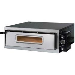 GGF - Four à pizza électrique 1 chambre Basic 4