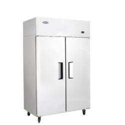 Armoire bi-temperature compacte 1200mm