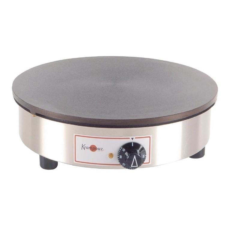 Crêpière électrique Krampouz 40 cm - CEBIV4