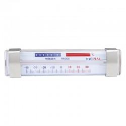Thermomètre pour réfrigérateur et congélateur Hygiplas