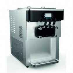 Machine SOFT 3 becs - SÉRIE SICM - Petits et moyens débits - 7,5 litres - SICM3025B
