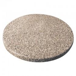 Boléro - Plateaux de table ronds